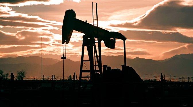Fundador de Renaissance Oil, frustrado por prohibición de fracking en México