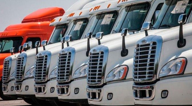 México y Brasil aplazan tres años libre comercio de vehículos pesados