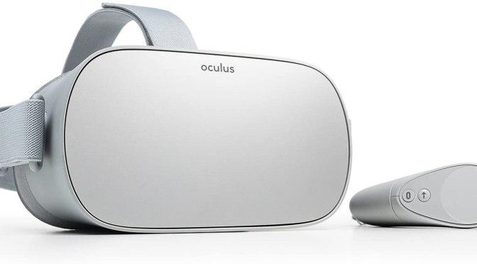 Facebook anuncia el lanzamiento de sus nuevos lentes de realidad virtual y se despide de Oculus Go