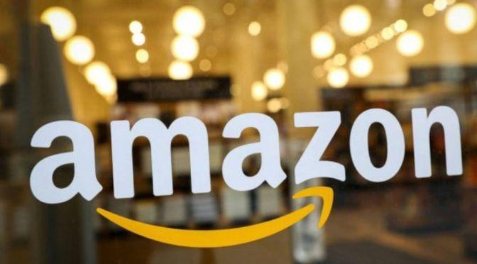 Amazon lanza servicio para ayudar a empresas a crear apps de manera sencilla