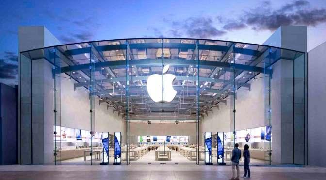 Apple vuelve a cerrar tiendas en Estados Unidos por rebrotes de coronavirus