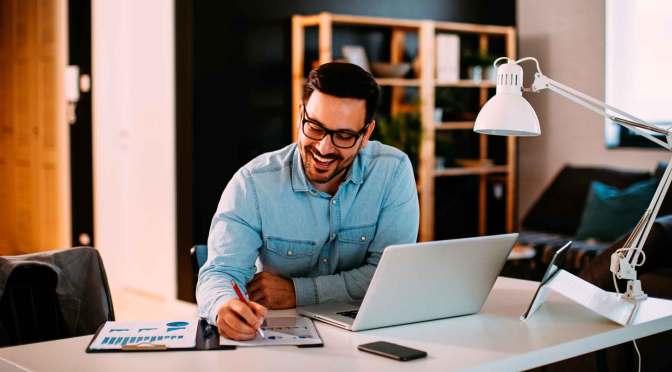 Modelos de trabajo remoto incrementan 28% la productividad de las empresas