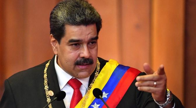 Resultado de las elecciones en Estados Unidos aumenta tensiones en Venezuela