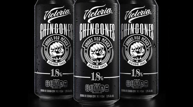 Victoria lanza cerveza baja en alcohol para apoyar a Pymes