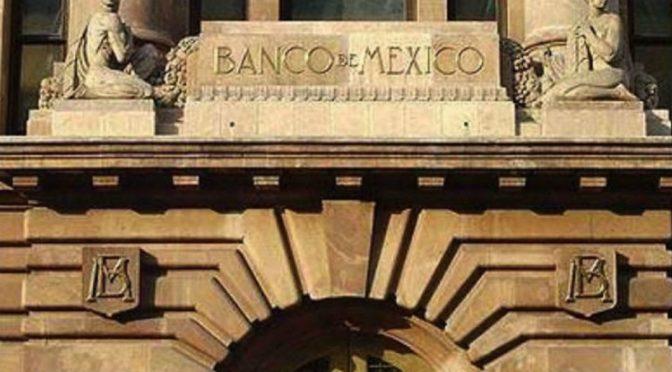 Banxico recorta en 50 puntos base su tasa de fondeo / Análisis de Jorge Gordillo
