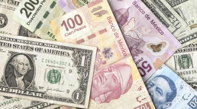Comentario de cierre del Peso por Gabriela Siller