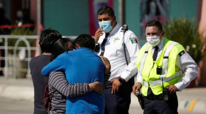 """Batalla contra pandemia del coronavirus """"es dura, pero está lejos de estar perdida"""": directora OPS"""