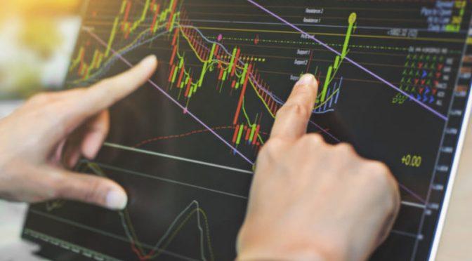 Mercados con resultados mixtos, dólar cotiza alrededor de $22.90 / Análisis  de Jorge Gordillo