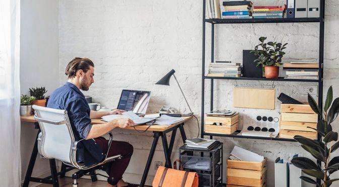 Home office, nueva normalidad laboral después del coronavirus