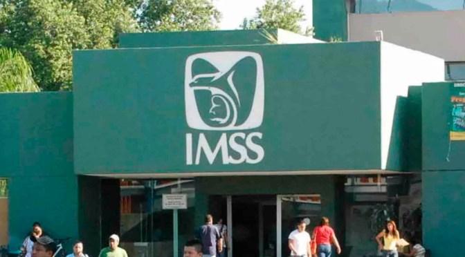120 centros del IMSS en todo México recibirán donativos de protección médica e hidratación