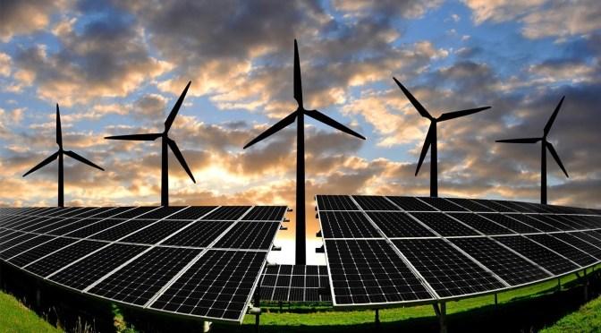 México aún 've de lejos' cumplir con su objetivo de energías limpias