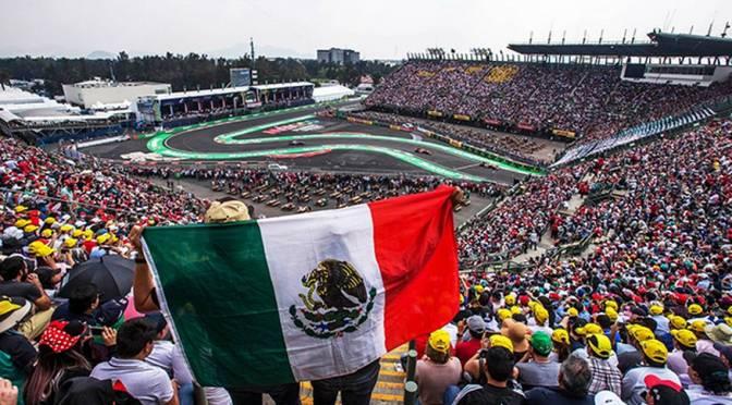 El GP de México mantiene su fecha firme para 2020