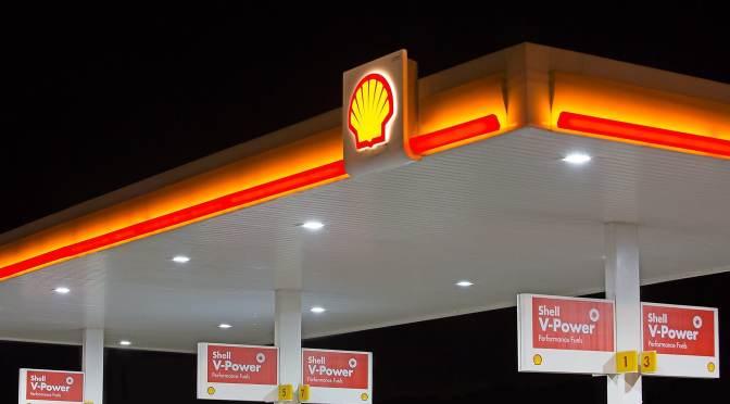 Shell anotará depreciación de activos de hasta 22.000 mln dlr por impacto de coronavirus