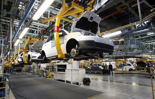 Cambios en requisitos de acero en TMEC, dolor de cabeza para industria automotriz México