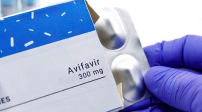 México adquiere Avifavir, medicamento ruso para combatir el COVID-19