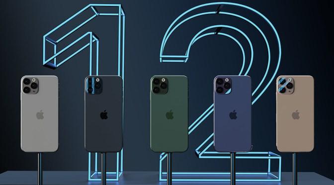 Lanzamiento del nuevo iPhone con chips 5G podría retrasarse