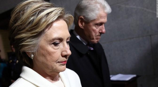 Una serie de TV imaginará la vida de Hillary Clinton sin casarse con Bill