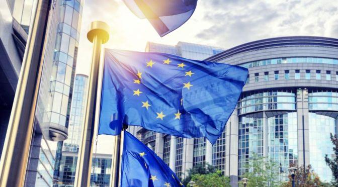 líderes europeos acordaron un histórico Fondo Europeo de Recuperación / Esty Dwek