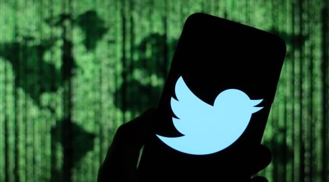 Twitter dice que el ciberataque de esta semana afectó a 130 cuentas