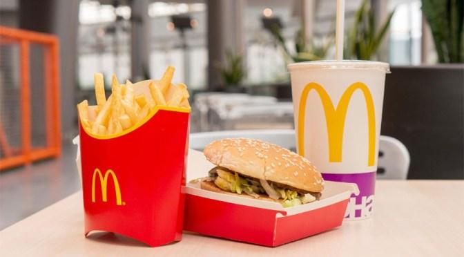 McDonald's, Chick-fil-A y otras incrementaron sus precios hasta en un 15 por ciento