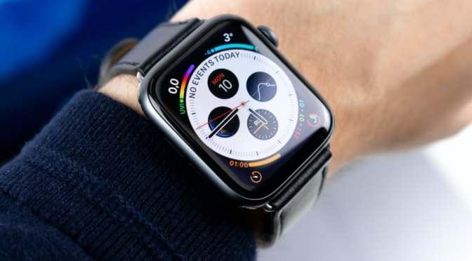 ¿Un Fitbit o un Apple Watch podrían detectar el COVID-19 antes de que aparezcan síntomas?