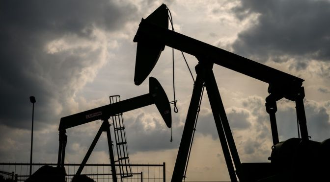 Caída en la producción de crudo de México se prolongará hasta 2021: OPEP