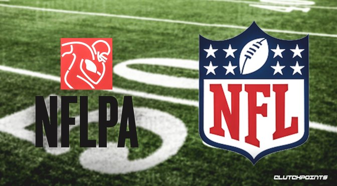 NFL y sindicato de jugadores continúan negociación sobre protocolos para campamentos de entrenamiento