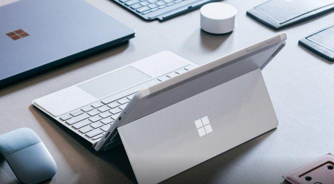 Microsoft confirma la llegada de las Surface a México