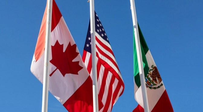 ¿Qué tipo de socio es México para EU y Canadá? / Análisis Carlos Alberto Martínez