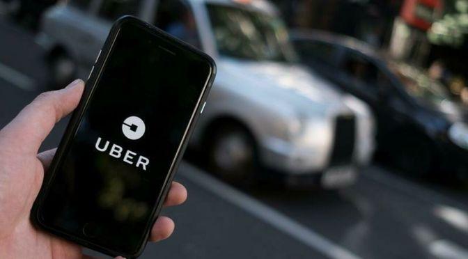 Uber compra Postmates por 2.650 millones de dolares