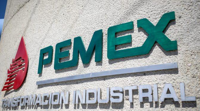 Pemex anuncia oferta de canje de bonos por 22,400 mDD