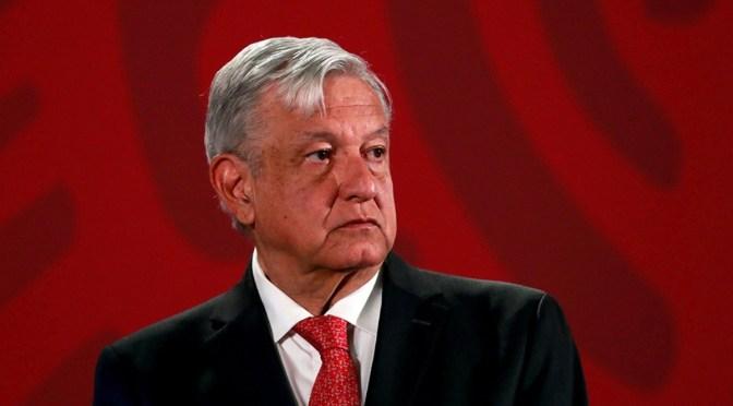 López Obrador resiste a 2 años del triunfo en un México cada vez más dividido