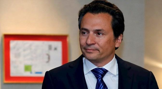 Juez federal da amparo definitivo a Emilio Lozoya para evitar su arresto por Odebrecht