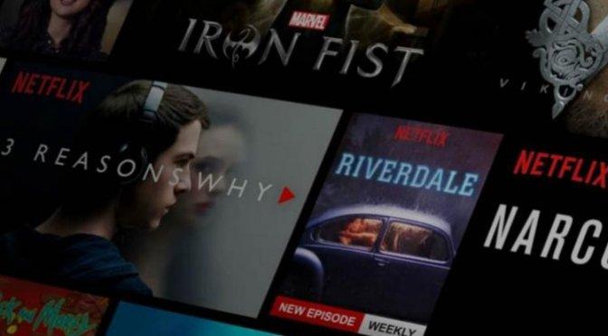 Netflix RETIRA estas series y películas de su catálogo en agosto ¡Corre a verlas!
