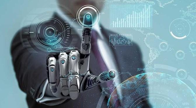"""""""Robots de software"""": La automatización en las empresas para la nueva normalidad"""