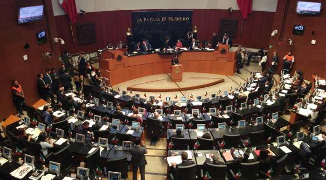 Aprueban en México reforma para bajar contenidos de internet sin previo aviso