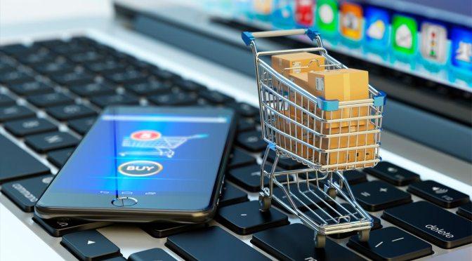 Retail online, oportunidad millonaria para Latinoamérica