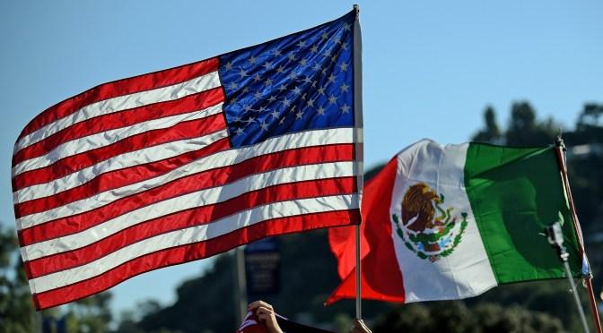 Las tensas y estrechas relaciones entre México y EE.UU. en cuatro claves