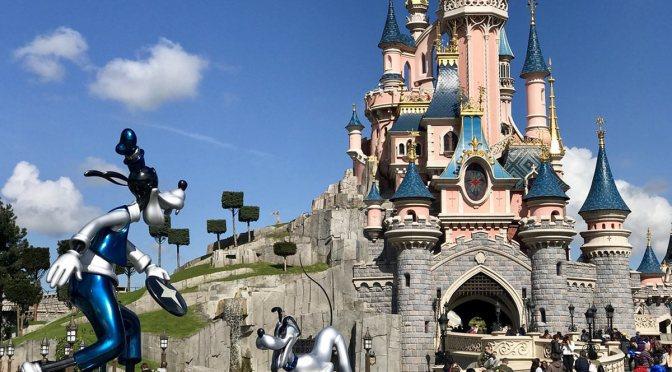 Disneyland París reabrirá con mascarillas obligatorias y compra adelantada de entradas