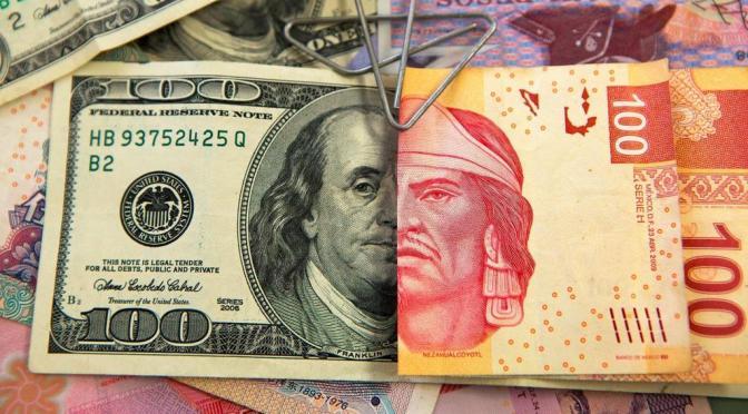 Baja captación de inversión extranjera en 19 estados