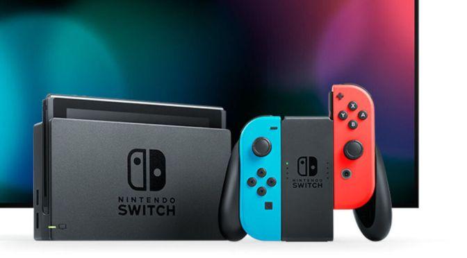 Nintendo sacará nuevo Switch para 2021 y competir con Xbox Series X y PlayStation5