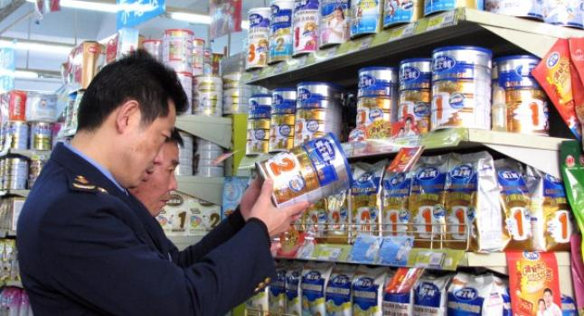 China intensifica controles tras hallar Covid en alimentos importados