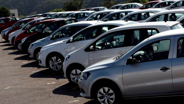 Análisis sobre el Reporte sobre estadísticas de la industria automotriz de Julio