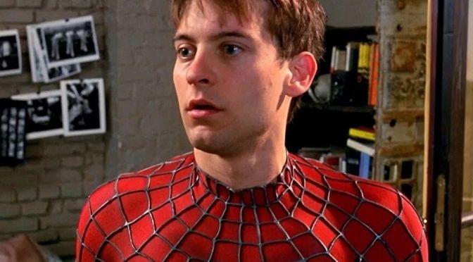 Tobey Maguire regresaría como Spider-Man en Doctor Strange 2