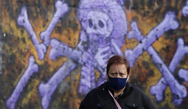 Sin lugar para esconderse: coronavirus rebasa al personal de salud mexicano