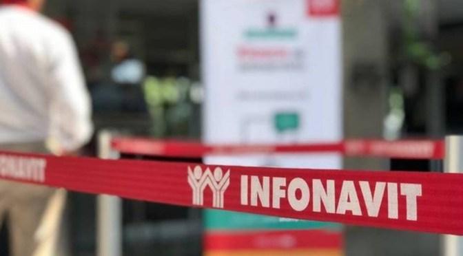 Pandemia obliga a más de 290 mil trabajadores a pedir apoyo al Infonavit por desempleo