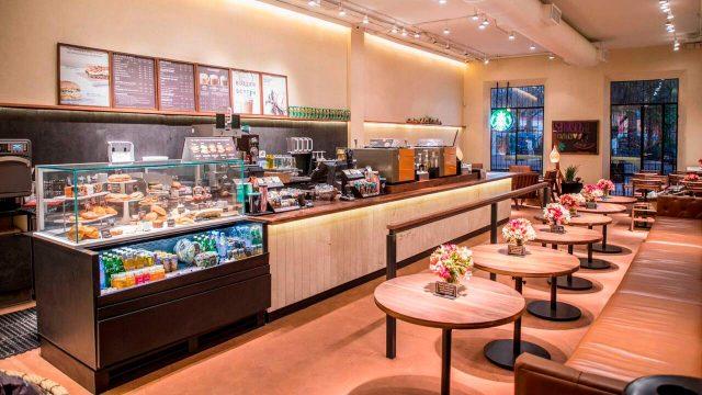 En riesgo, 30% de las cafeterías