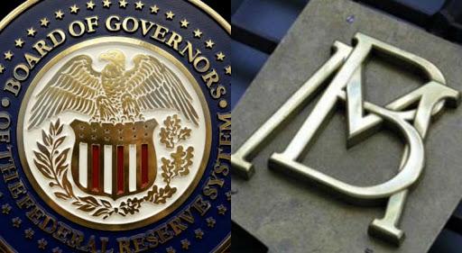 Entre Banxico y la Fed