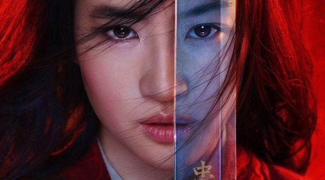 Disney y la gran apuesta por el streaming para el estreno de Mulán