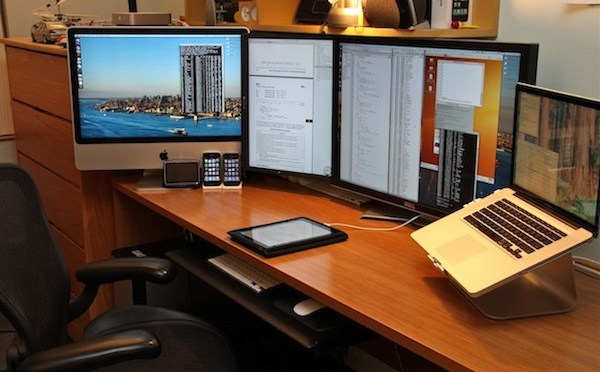 Apple reconoce que el home office llegó para quedarse